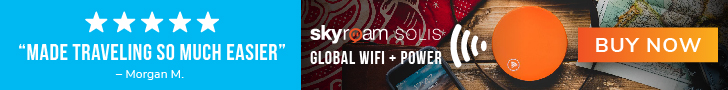 skyroam add long